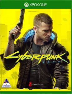 CyberPunk 2077 Xbox One - Mídia Digital