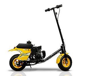 Walk Machine Millenium  0 Km 2020  Orignal Com Garantia e Nota Fiscal Amarelo