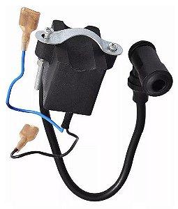 CDI do Motor de Bicicleta Universal 50 CC 60 CC 80 CC