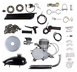 Kit Motor Moskito 80 CC Completo