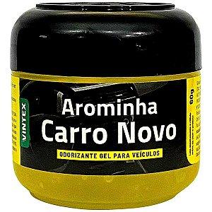 Odorizador Aromatizante Automotivo Cheirinho Carro Novo