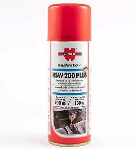 Higienizador de Ar Condicionado Wurth - Lavanda