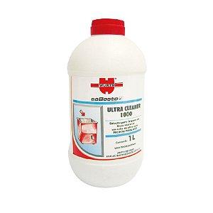 Ultra Max Cleaner Wurth 1l - Solução para Cuba Ultra Som
