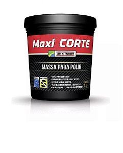 Maxi Corte Maxi Rubber 1kg - Massa para polir nº2