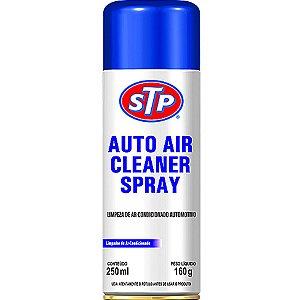 Higienizador De Ar Condicionado - Auto Air Cleaner Stp Limpa