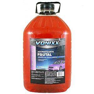 Odorizador Aromatizante automotivo Cheirinho Frutal Vonixx 5l Pro-detailer