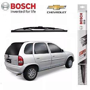 Palheta Traseira Original Bosch Gm Corsa 1994 A 2005