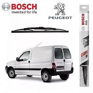 Palheta Traseira Original Bosch Peugeot Partner 2010 A 2017