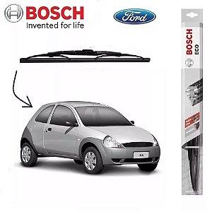 Palheta Traseira Original Bosch Ford Ka 1997 1998 1999