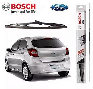 Palheta Traseira Original Bosch Ford Novo Ka 2014 A 2018