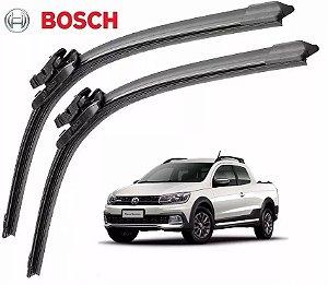 Palheta Original Bosch Vw Nova Saveiro G5 G6 2013 A 2018