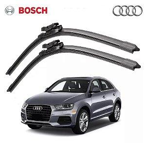 Palheta Original Bosch Audi Q3 2011 2012 2013 2014 2015 2016
