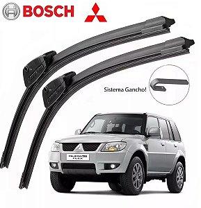 Palheta Original Bosch Mitsubishi Pajero Tr4 2002 A 2016