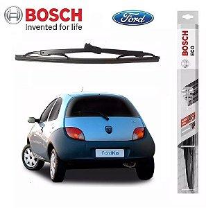 Palheta Traseira Original Bosch Ford Ka 1999 2000 2001