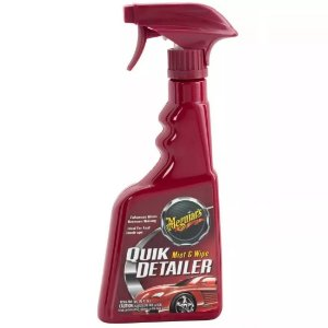 Tok Final Quik Detailer 473ml - A3316 - Meguiars