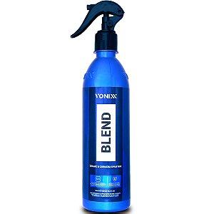 Cera Blend Spray Vonixx Liquida Carbaúba e Silica Protetora
