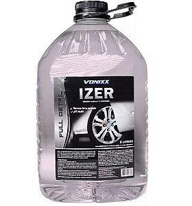 Izer 5l Descontaminante Ferroso Vonixx Remove Ferrugem
