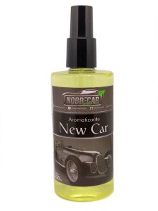 Cheirinho Aromatizante Automotivo Carro Novo Nobre Car 250ml