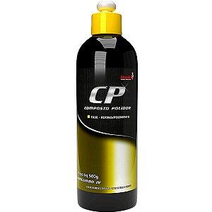 Composto Polidor Lincoln CP Fase Refino Base D'água