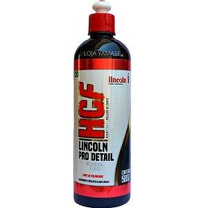 HCF Hi Cut Fast Lincoln Polidor Corte 500g