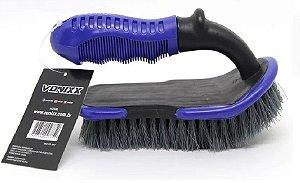 Escova Para Limpeza De Tapetes E Carpetes Vonixx