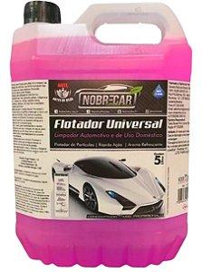 Flotador Universal Nobre car Limpador Multiuso Banco Teto