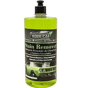 Shampoo Removedor Chuva Ácida Stain Remover Nobre Car 1L