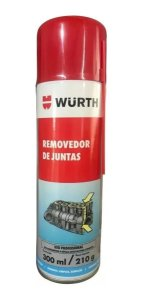 Removedor De Juntas Wurth 300ml