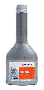 Flushing Wurth Limpa Carter Remove Residuo Motor 500ml