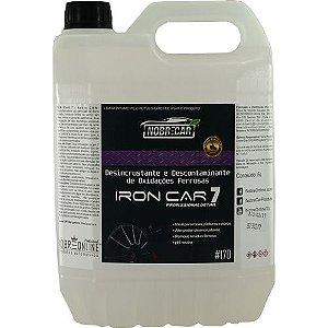 Iron Car Descontaminante Remove Ferrugem Nobre Car