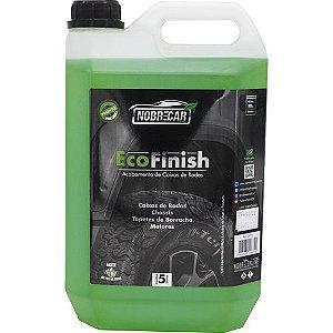Eco Finish Acabamento Final Caixa De Rodas Tapetes Nobre Car