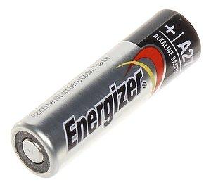 Pilha A27 12v Energizer Alarme Controle Portão 1 Un