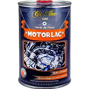 Verniz De Motor Caixa De Roda Chassi Automotivo Cadillac