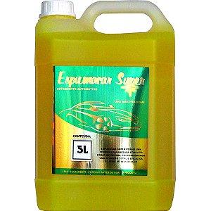 Shampoo Automotivo Lava Autos para lavar carro Espumacar Cadillac 5l