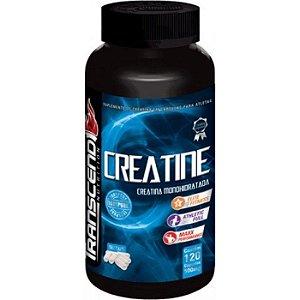 CREATINE 120 CAPSULAS