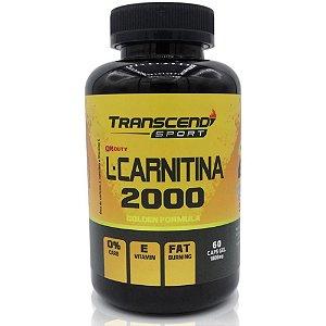 L-CARNITINA SPORT 60 CAPS