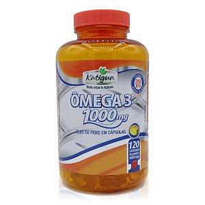 OMEGA 3 120 CAPS 1000MG