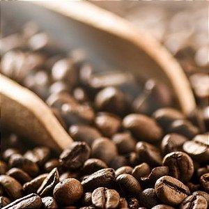 CAFÉ TORRADO EM GRÃOS