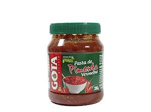 PASTA DE PIMENTA GOTA 200GR