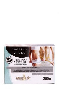 GEL MASSAGEADOR LIPO REDUTOR