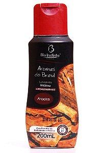 SABONETE LÍQUIDO ÍNTIMO AROEIRA