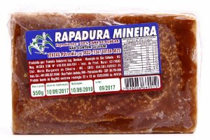 RAPADURA PURA MINEIRA