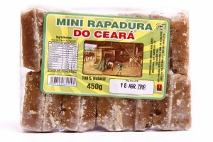 MINI RAPADURA DO CEARÁ 450GR