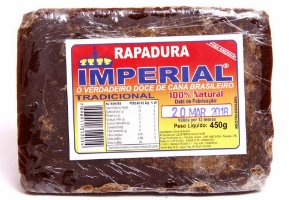 RAPADURA PURA 450GR IMPERIAL