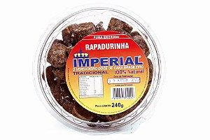 RAPADURINHA PURA 240GR IMPERIAL