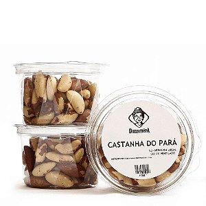 CASTANHA DO PARA DONAMERA 150G