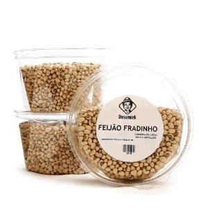 FEIJAO FRADINHO DONAMERA 850G