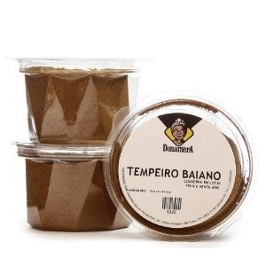 TEMPERO BAIANO DONAMERA 100G