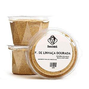 FARINHA LINHACA DOURADA DONAMERA 100G