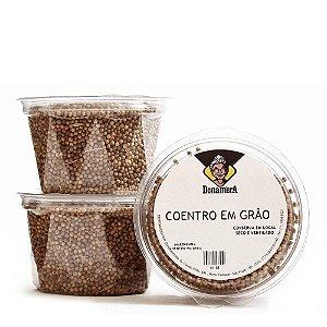 COENTRO GRAO DONAMERA 50G